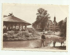 Deurne  *  Museum Sterckshof   - Algemeen Zicht Met Hoeve En Museum - Antwerpen
