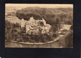 51494    Belgio,  Environs  De  Bruxelles,  Le  Chateau-Musee De Et A Gaesbeek,  NV - Lennik