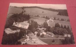 SVIZZERA  INSTITUT  MONTANA  ZUGERBERG 1950 - BE Bern