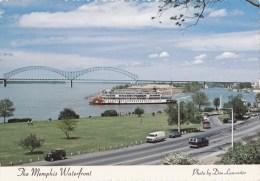 CPM The Memphis Waterfront - Memphis