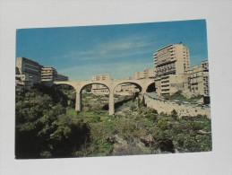 RAGUSA - Vallata Santa Domenica - Ponte Nuovo - Ragusa