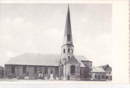 DEERLIJK : St. Columba Kerk - Renierplein - Deerlijk