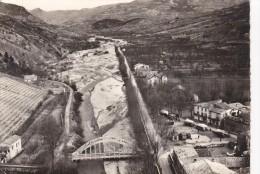 REMUZAT -  Le Pont Et Vallée De L'Oule - Autres Communes