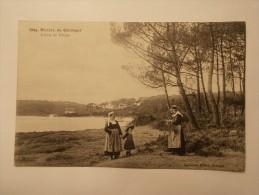 Carte Postale - Rivière De QUIMPER (29) - L´Anse Du Kergoz (25/41) - Quimper