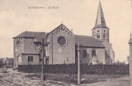 BOVEKERKE : De Kerk - Koekelare