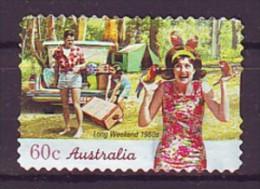 AUSTRALIEN - 2010 - MiNr. 3468 - Gestempelt - Used - Used Stamps