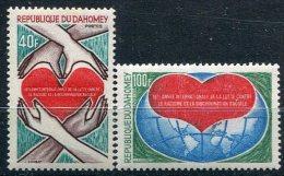 Dahomey                          303/304  ** - Bénin – Dahomey (1960-...)