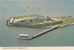 CPM Fort Sumter National Monument Charleston - Non Classés