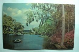 Charleston - Middleton Place Gardens - Charleston