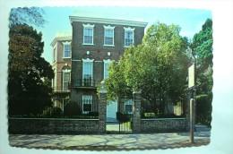 Charleston - Nathaniel Russell House 51 Meeting Street - Charleston