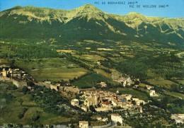 SEYNE LES ALPES -ALPES DE HAUTE-PROVENCE   (04) -  CPSM COULEUR. - Other Municipalities