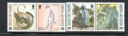 EUROPA ART CONTEMPORAIN - ILE DE MAN N° 585/585**  - Cote 5.00 € - Europa-CEPT