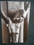 """IMAGE PIEUSE Papier Fin -PRIERE- """"CALVAIRE DE MATUTADIDI -Zaire"""" - SERVICE MISSIONNAIRE DES MALADES ET HANDICAPES - Religion & Esotérisme"""