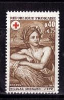 N*  1619  NEUF** - France