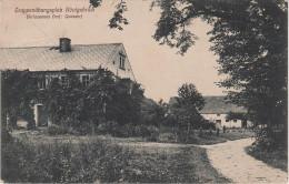 AK Truppenübungsplatz Königsbrück Stempel Militär Verlassenes Dorf Quosdorf Bei Schwepnitz Grüngräbchen Laussnitz Krakau - Zietsch