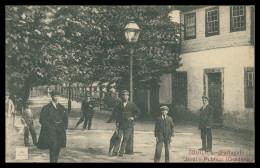 PORTUGAL -CASTELO BRANCO - COVILHÃ - Jardim Publico ( Ed. Adelino Pereira ) Carte Postale - Castelo Branco