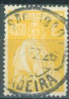 PORTUGAL  - 1930 -  USED/OBLIT. - CERES CANCELLATION MADEIRA - Yv 528 Mi 530  - Lot 11329 - Usado