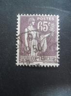 FRANCE N°284 Oblitéré - Frankreich