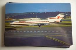 BOEING 727 225  TRUMP SHUTTLE  N917TS      Edition  BUCHAIR N° 9012 - 1946-....: Moderne