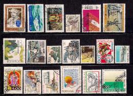 6236 - Portugal 1960-1980 -  Lote 1 - 1910-... República