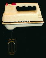 MAGNET : MIXEUR ELECTRIQUE, Handmixer, Fouet, Cuisine, Appareil Ménager - Unclassified