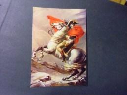 Bonaparte  Franchissant Les Alpes  (musée De Versailles ) - Versailles