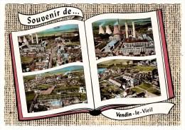 62 - SOUVENIR DE VENDIN LE VIEIL - Edition LAPIE - Francia
