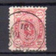 FINLANDE     Oblitérés    Y. Et T.   N° 17     Cote: 12,00 Euros - Gebraucht