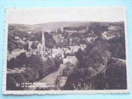 La Ville Vue De La Tranchée - Anno 1932 ( Zie Foto Voor Details ) !! - La-Roche-en-Ardenne
