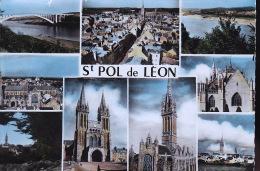SAINT POL DE LEON - Saint-Pol-de-Léon
