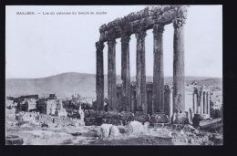 BAALBEK - Líbano