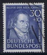 Germany: 1951, Mi Nr 146 Used