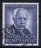 Germany: 1953, Mi Nr 176     Yv. 62 Used