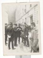 "2 Photos Originales 1912 Branger  ""Les Nouvelles Tenues Militaires"" - Guerra, Militari"