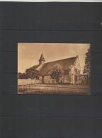 France - CPA - Jouy Sur Eure : L'Eglise - L'Hôtel De La Paix - La Riante Vallée (3 Cartes) - Other Municipalities
