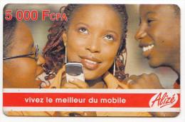 SENEGAL RECHARGE GSM SONATEL