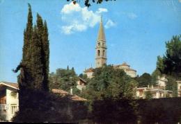 Montebelluna - S.maria In Colle - Tv - Formato Grande Viaggiata - Treviso