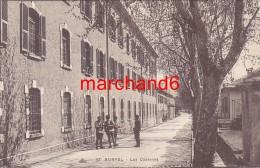 Alpes Maritimes Sospel Les Casernes éditeur Cap - Sospel