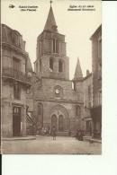 FR916   --  SAINT JUNIEN ( Hte - Vienne )   --  EGLISE DU XIe  SICLE