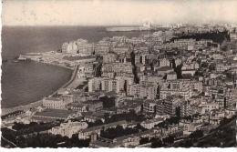 7. ALGER - Vue Des Quartiers De Bab-el-Oued - Algiers