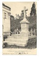 Cp, 14, Lisieux, Le Tombeau Des Parents De Soeur Thérèse De L´Enfant Jésus Au Cimetière - Lisieux