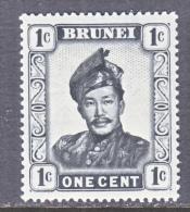 BRUNEI   83   **   Wmk 4 - Brunei (...-1984)