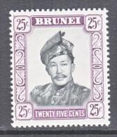 BRUNEI   92  *       Wmk 4 - Brunei (...-1984)