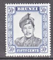 BRUNEI   93    *       Wmk 4 - Brunei (...-1984)