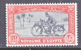 EGYPT  E 2   *   MOTORCYCLE - Égypte