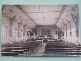 Binnenzicht Kerk Eglise Church Kirche ( Zie Foto Voor Details ) !! - Religione & Esoterismo