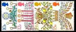 GRANDE-BRETAGNE N° 0959.62 (Y&T) - Usati