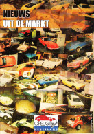 OPEL GT CLUB Nederland Magazine - Nr. 3  Oktober  2010 - Tijdschriften