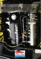 OPEL GT CLUB Nederland Magazine - Nr. 2  Juni  2011 - Tijdschriften
