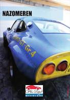 OPEL GT CLUB Nederland Magazine - Nr. 3  Oktober  2011 - Tijdschriften